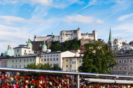 Salzburg | LederhosenDonnerstag